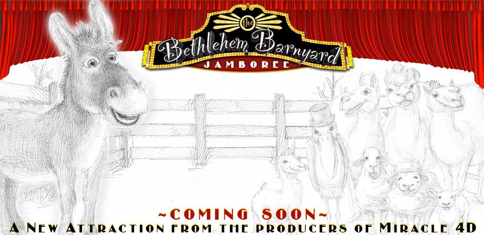 Bethlehem Barnyard Jamboree