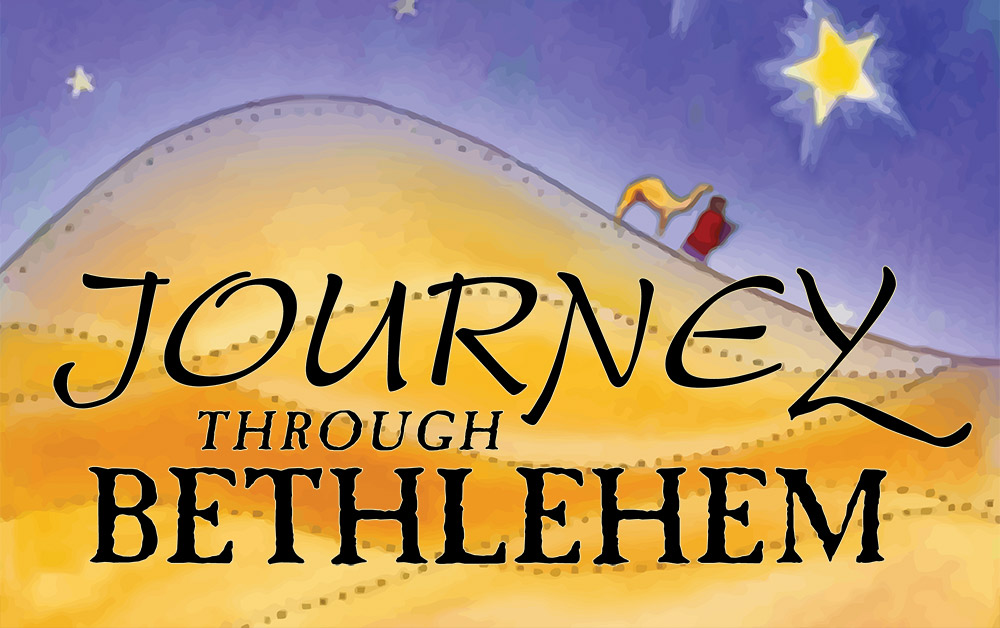 Journey Through Bethlehem