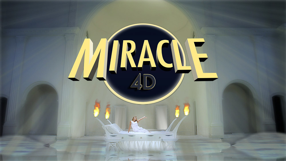 Miracle 4D